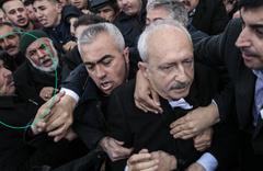 Kemal Kılıçdaroğlu'ndan cenazedeki saldırıya ilişkin çok kritik açıklama!