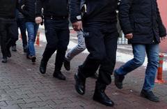 FETÖ'nün Çorum'daki yeni yapılanmasına operasyon: 24 gözaltı