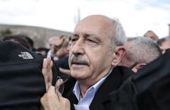 Çubuk Kaymakamlığı'ndan Kılıçdaroğlu açıklaması