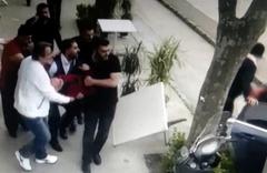 Bursa'da dehşet: Sokak ortasında kurşun yağdırdı!