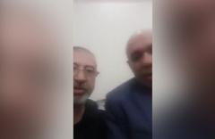 Kılıçdaroğlu'na yumruk atan Osman Sarıgün'e destek ziyareti