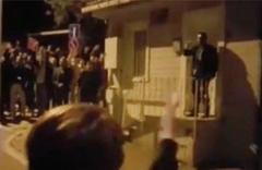 Meral Akşener'in evinin önünde gösteri davası! Mahkeme kararını verdi
