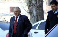 Eski İstihbarat Dairesi Başkanı Sabri Uzun tutuklandı