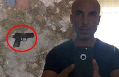 Aydın'da genç adam canlı yayında intihar etti! Son sözü akılalmaz