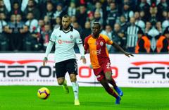 Galatasaray-Beşiktaş derbisinin tarihi belli oldu