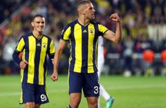 Slimani Süper Lig'e geri dönüyor