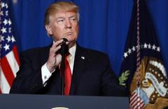Trump Meksika'ya gözdağı verdi: Cevap vereceğim