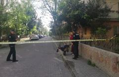 Avcılar'da 5 katlı bina çökme riski nedeniyle boşaltıldı