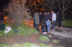 22 yaşındaki genç kayısı bahçesinde ölü bulundu