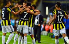 Fenerbahçe'nin rakipleri belli oldu! İlk maç Bayern'le