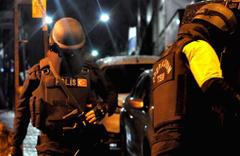 Adana'da PKK'ya ani operasyon: Çok sayıda gözaltı