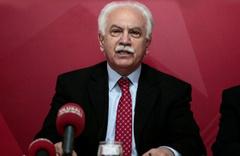 Doğu Perinçek'ten CHP ve yeni parti kuracak isimlere olay sözler!