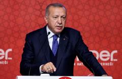 Erdoğan: Türk Akım'ın intikali için her türlü desteği vereceğiz