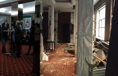 Ekrem İmamoğlu Muammer Karaca Tiyatrosu'nun yenileneceğini duyurdu