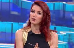 Nagehan Alçı yine uyarmaya devam ediyor bu kez Ekrem İmamoğlu değil
