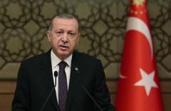 Erdoğan: Meseleyi ideolojik zemine çekmek yarar sağlamaz