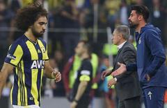Fenerbahçe'ye PFDK şoku! Volkan Demirel ve Sadık Çiftpınar...