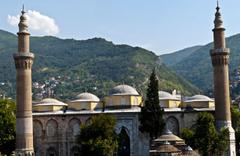 2019 Diyanet İmsakiyesi Isparta ramazan imsak saatleri