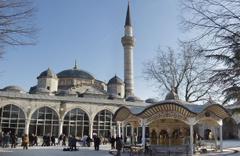 2019 Diyanet İmsakiyesi Kırklareli imsak (sahur) vakitleri