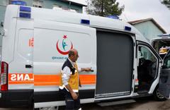 Kastamonu'da mermer ocağında korkunç patlama! 2 işçi hayatını kaybetti