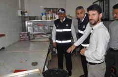 Yahşihan Belediye Başkanı Osman Türkyılmaz'dan tebdili kıyafet denetim Gören şaştı kaldı