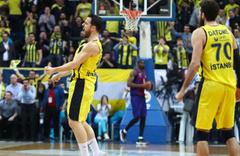 Fenerbahçe'de 3 yıllık imza