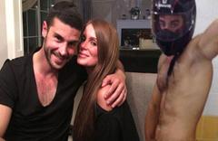 Berk Oktay'ın çıplak fotoğraflarını paylaştığı iddia edilen eşi uzlaşmak istemedi