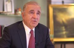 Galatasaray eski başkanı Ünal Aysal'dan olay Fenerbahçe yorumu