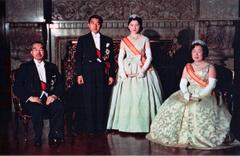 Japonya'da 200 yıl sonra bir ilk! Tarihe geçti!
