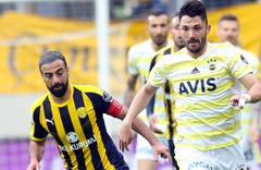 Fenerbahçe'de Tolgay Arslan pişmanlığı