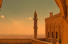 Diyanet 2019 Ramazan Mardin İmsakiyesi iftar sahur imsak vakitleri