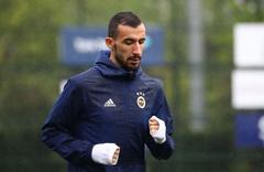 Mehmet Topal'dan Fenerbahçe'ye iyi haber