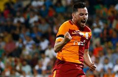 Trabzonspor'dan Galatasaraylı Sinan Gümüş'e teklif