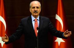 Numan Kurtulmuş'tan Abdullah Öcalan açıklaması