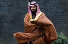 Suudi Arabistan prensinden Filistin'e skandal teklif!