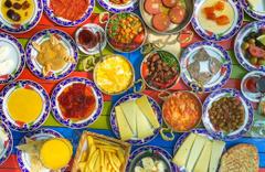 Sahur sofralarında mutlaka bulundurmanız gereken besinler