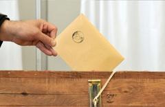 Maltepe Kadıköy ve Ataşehir seçim sonuçları için 32 ayrı soruşturma