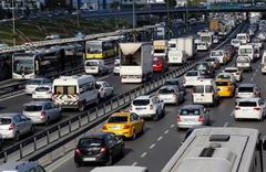 Trafikte yeni dönem resmen başladı! Okumdan trafiğe çıkmayın... İşte detaylar