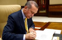 Kamuda çalışanlar dikkat! Cumhurbaşkanı Erdoğan imzaladı