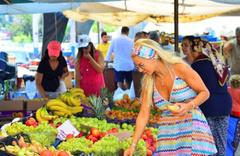 Ramazanın zam şampiyonu limon, fiyatı en fazla düşen ürün ise domates