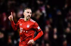Almanlar duyurdu! Galatasaray'dan Ribery bombası