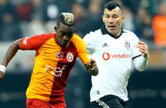 Galatasaray-Beşiktaş derbisi ligin kaderini belirleyecek! İşte muhtemel 11'ler