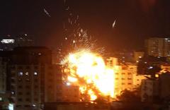 Netanyahu'dan talimat: Gazze'ye operasyon devam edecek
