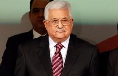 Filistin Devlet Başkanı Abbas: Suskunluk İsrail'e cesaret veriyor
