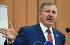 AK Partili eski vekilden bomba açıklama
