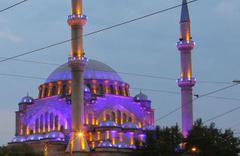 2019 iftar saatleri Eskişehir İmsakiyesi sahur imsak vakti