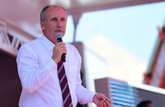 CHP'li İnce'den YSK kararına tepki