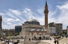 Sivas iftar vakti 2019 İmsakiye sahur ezan saatleri