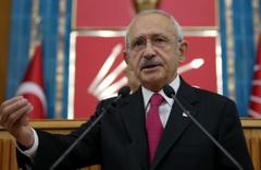 Kemal Kılıçdaroğlu'ndan hükümete S-400 desteği! Hakkı ve hukukudur