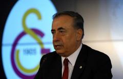 """""""Galatasaray başkanı tehdit edilemez"""""""